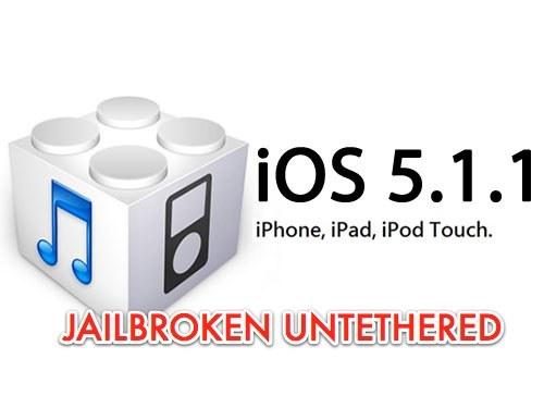 Absinthe 2.0 : le Jailbreak Untethered de l'iOS 5.1.1 est disponible