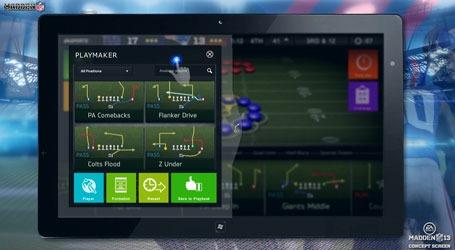 L'Airplay d'Apple et la Wii U de Nintendo n'ont qu'à bien se tenir: Microsoft présente Xbox SmartGlass