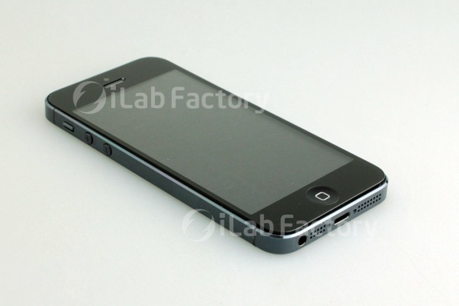 Le nouvel iPhone ou iPhone 5 en photos ?