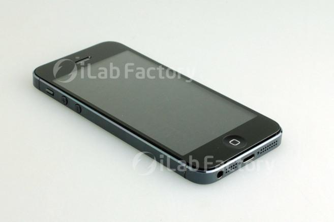 Le nouvel iPhone ou iPhone 5 en photos ?