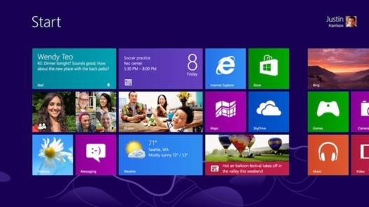 Windows 8 passe en version RTM