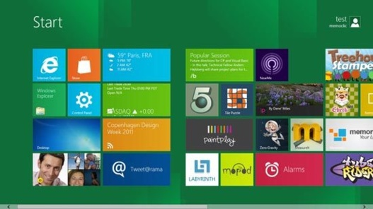 Microsoft abandonne le Metro en marche