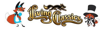 Amazon Game Studio démarre avec Living Classics sur Facebook