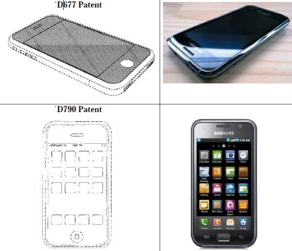 Apple Vs Samsung - La bataille est gagnée pour Cupertino