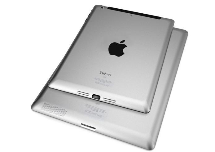 iPad Mini - La Keynote en Octobre semble se confirmer.