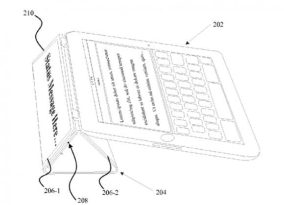 Apple préparerait une Smart Cover améliorée