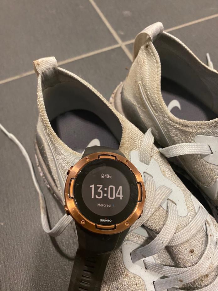 Test Suunto 5 - Une montre idéale pour débuter ?