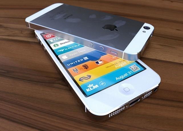 iPhone 5 - Le plus petit écran de cette fin d'année