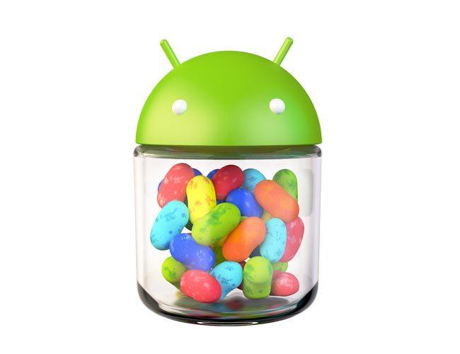 Android Jelly Bean sur le Samsung Galaxy S III c'est pour bientôt