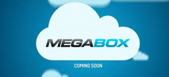 Kim Dotcom nous montre Megabox