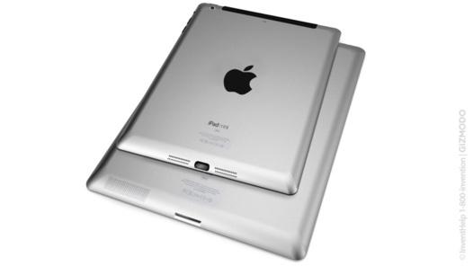 iPad Mini - Une sortie pour le 23 octobre avec iBooks 3 au programme