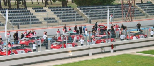 Un weekend avec Audi au Castellet pour le Audi Endurance Experience ( #Audi2E )