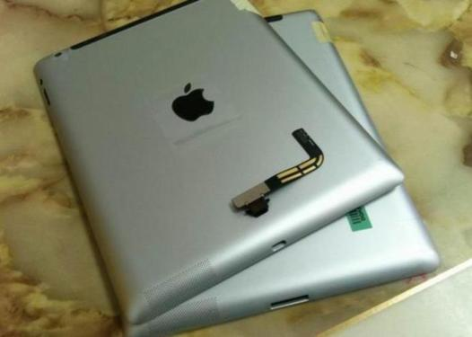 Et si Apple sortait un iPad 4.. (photo)