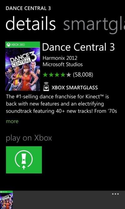 Une présentation vidéo complète de Xbox Smartglass