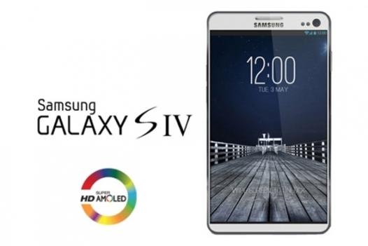 Samsung Galaxy S4 - Ecran 5 pouces Full HD Amoled ? Est-ce utile?