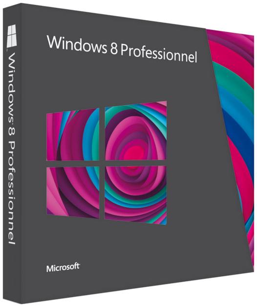 Windows 8 Pro gratuit grâce à une faille ou cadeau de Microsoft?
