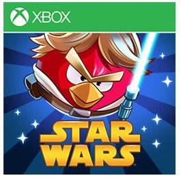 Angry Birds Star Wars pour Windows Phone 7 est disponible