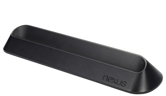 Nexus 7 - La station d'accueil par Asus