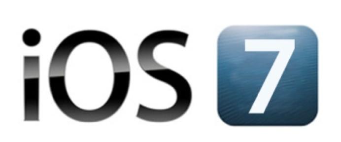 Des traces d'un iPhone 5S ou d'un iPhone 6 sous iOS 7