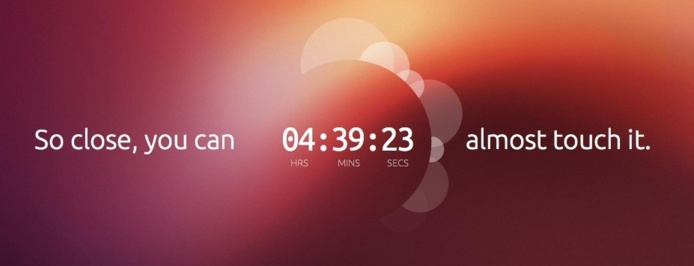 Ubuntu en version tactile aujourd'hui?