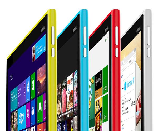 Et si la Nokia Lumia Pad était la tablette de Nokia sous Windows 8 ?
