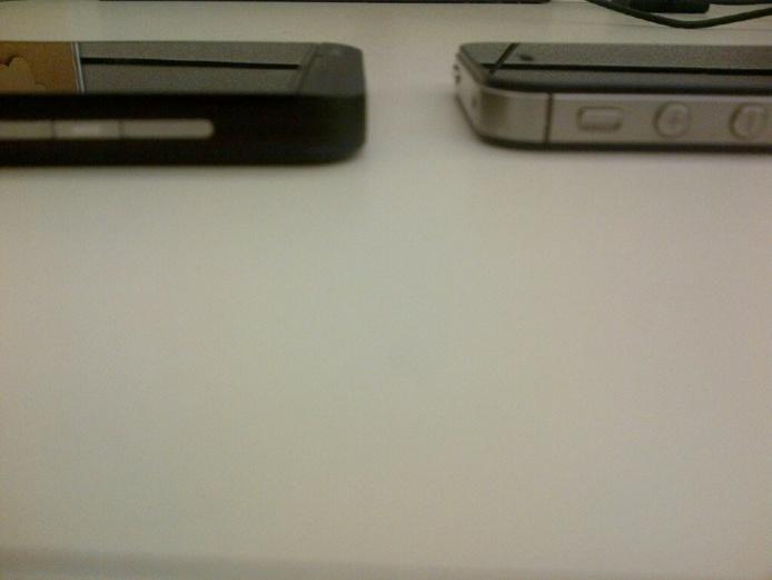 Blackberry Z10 - De nouvelles informations