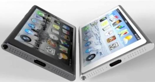 iPhone 6 - Un concept sous iOS X