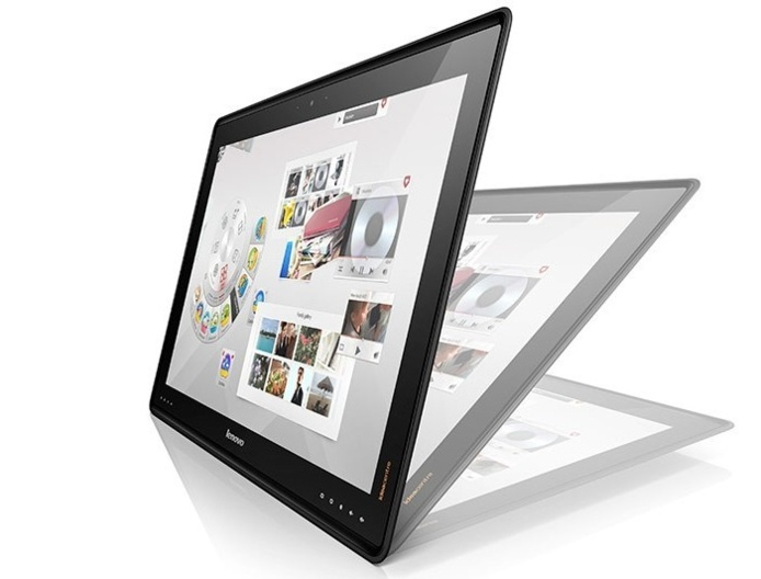 Lenovo présente le IdeaCentre Horizon 27, le 3 en 1 intelligent