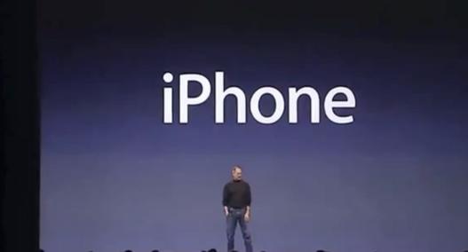 L'iPhone a 6 ans aujourd'hui