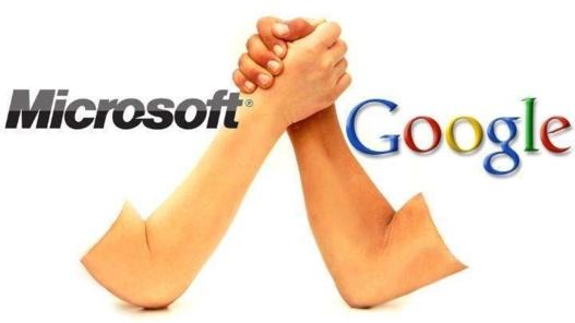 Microsoft bloque t il les pubs Google sur IE WP8 ?