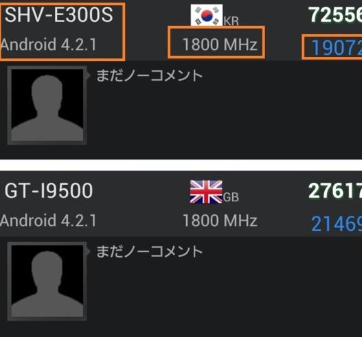 Samsung Galaxy S4 - Le processeur Exynos 5 Octa confirmé?