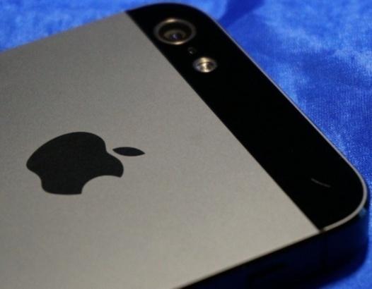 Un iPhone 5S et un iPhone 6 avec écran de 4.8 pouces en Juin 2013