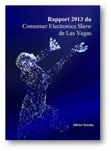 Le CES 2013 en 272 pages