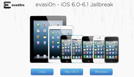 Jailbreak Evasi0n - Une liste de Tweaks Cydia plutôt sympa