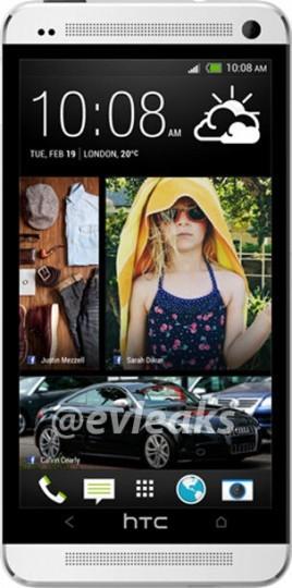 HTC ONE - Photo, le nom confirmé et un teasing