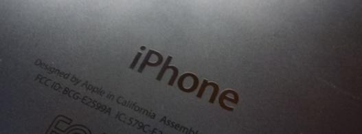 iPhone - Apple perd les droits exclusifs au Brésil