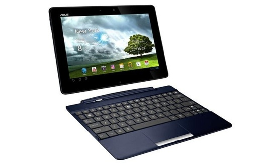 [info] La Asus Transformer Pad accueille Android 4.2 aujourd'hui