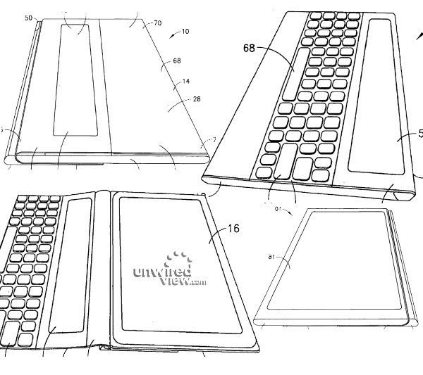 Nokia avait envisagé une tablette au design similaire à la tablette Surface de Microsoft... en 2011!