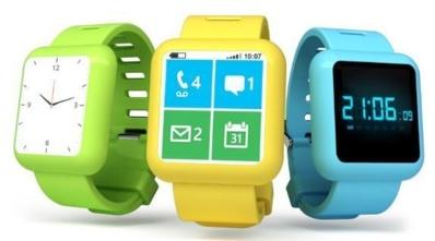 Microsoft envisage un retour dans le domaine des montres intelligentes