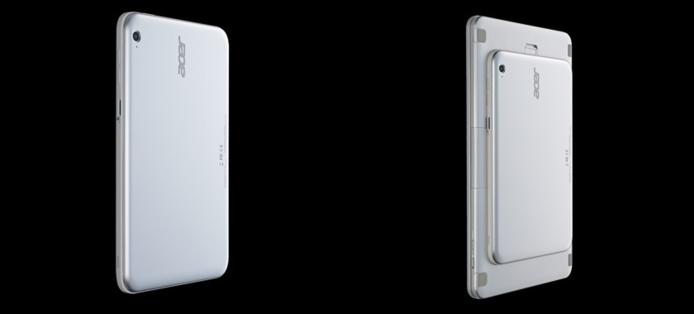 Acer montre par erreur le premier produit sous Windows 8.1