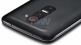 LG G2 - Nouveau smartphone, nouveau design, nouvelles innovations