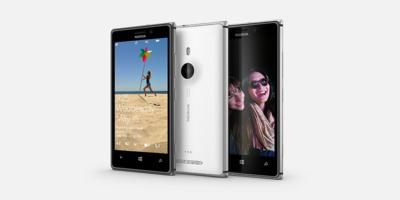 [Publicité] Les Lumia prennent de belles photos de nuit, pas les smartphones concurrents