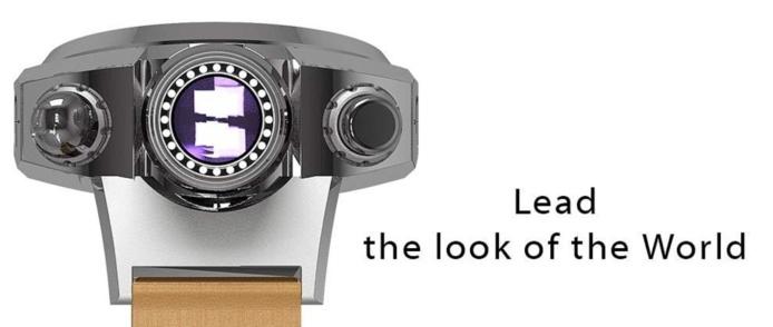 Hyetis Crossbow: une montre intelligente aux caractéristiques hors du commun