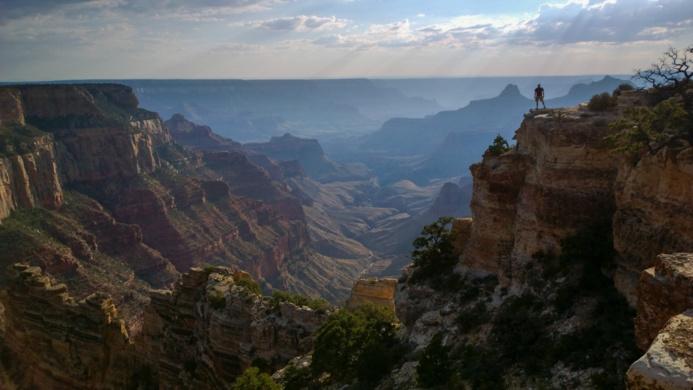 Un photoreportage du National Geographic entièrement exécuté avec un Lumia 1020