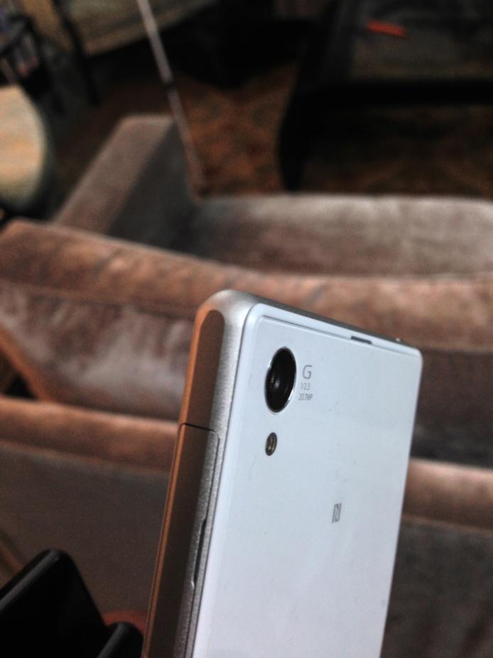 IFA 2013 - Sony dévoile le Xperia Z1 et met fin au teasing