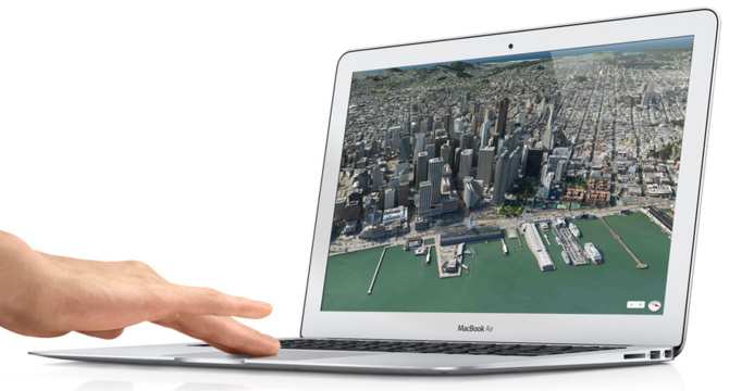 OS X Mavericks disponible gratuitement sur l'Apple Store
