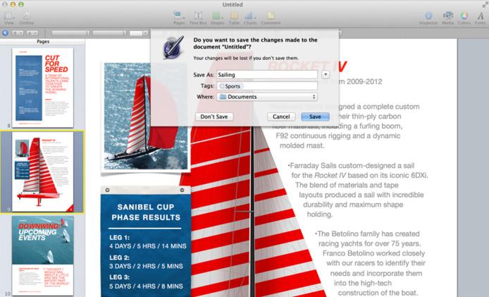OS X Mavericks disponible gratuitement sur l'Apple Store
