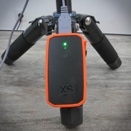 Controler et partager les photos de son réflex avec le WeyeFeye (Xsories)