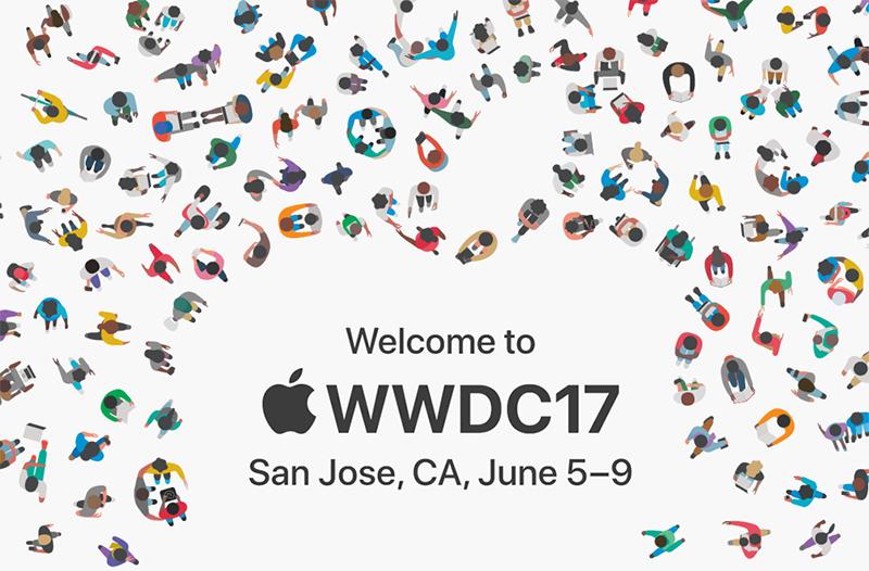 Apple WWDC 2017 - iOS 11, iPad Pro, HomePod et iMac Pro