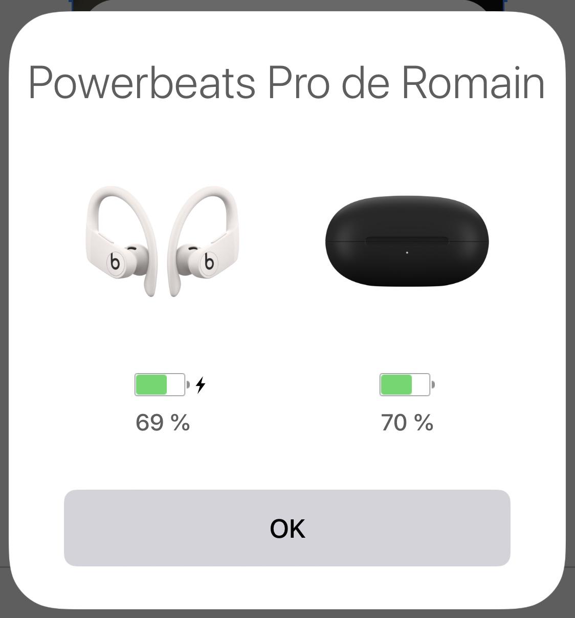 Test Powerbeats Pro - Le meilleur du sans-fil ?